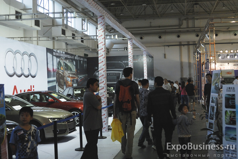 Guilin International Conference & Exhibition Centre