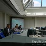 Форум выставочной индустрии «5PEXPO»